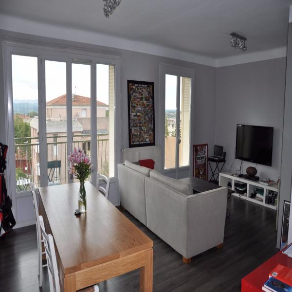 Offres de location Appartement Aix-en-Provence 13090