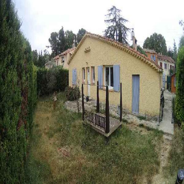 Offres de location Maison Aix-en-Provence 13090