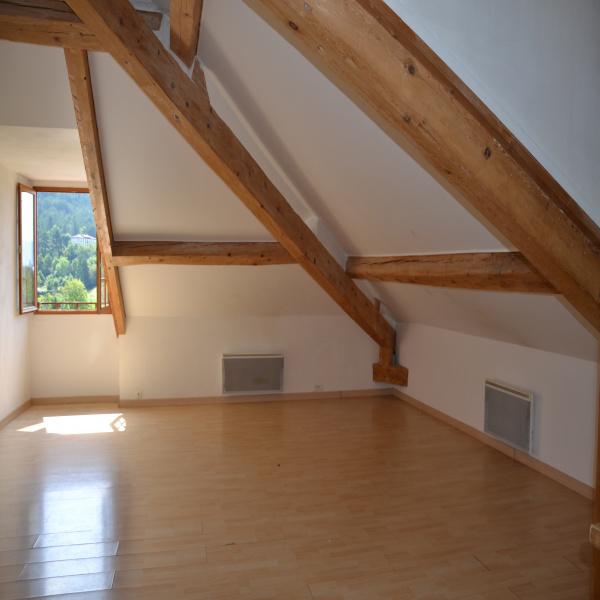 Offres de vente Appartement Serres 05700