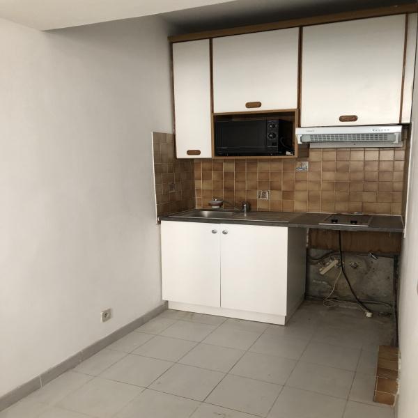 Offres de location Appartement Aix-en-Provence 13100