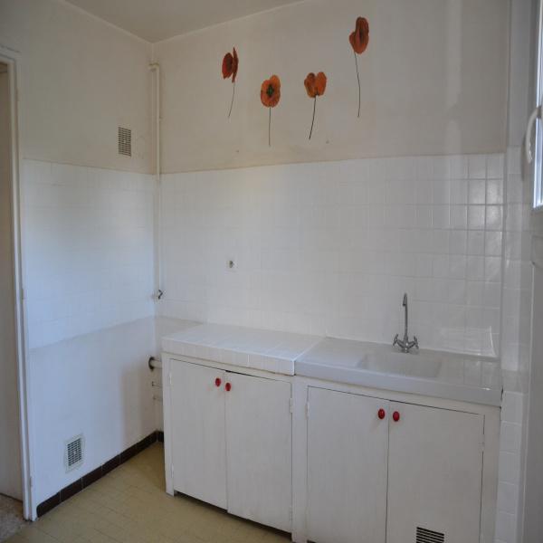 Offres de vente Appartement Aix-en-Provence 13090