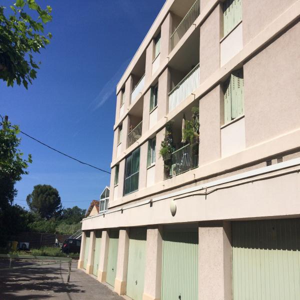 Offres de vente Appartement Marignane 13700