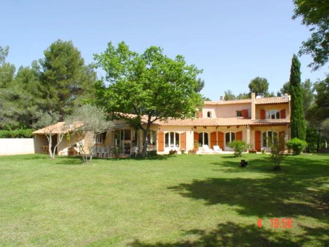 Offres de vente Villa Aix en provence 13100