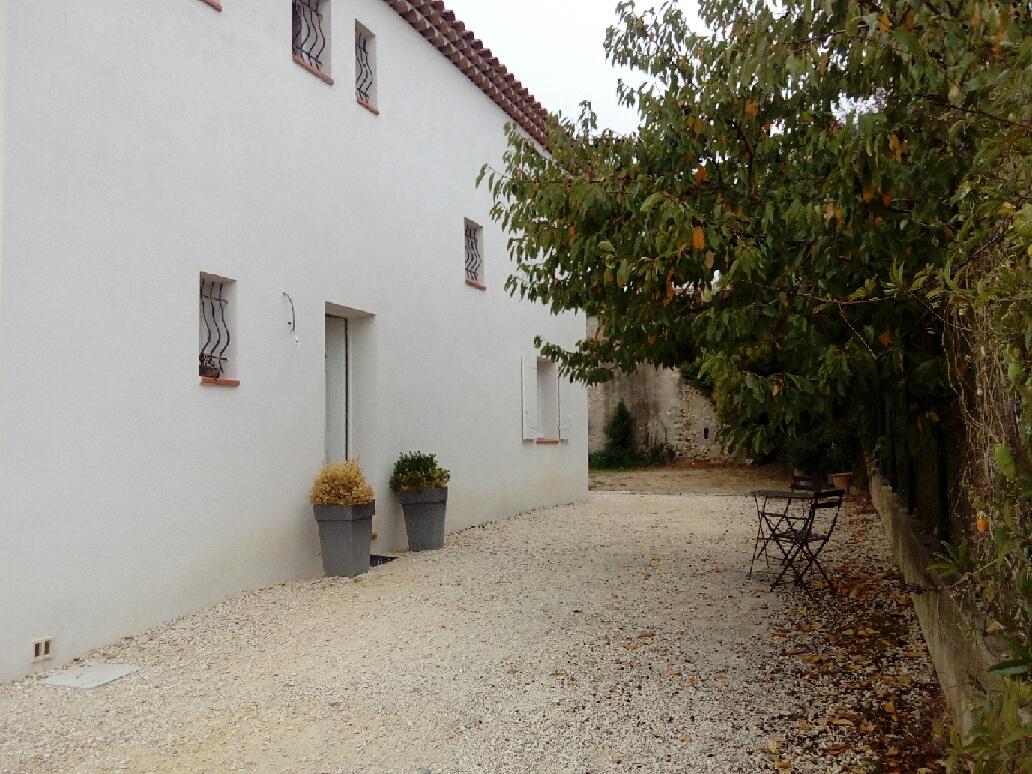 Offres de vente Villa Le Puy-Sainte-Réparade 13610