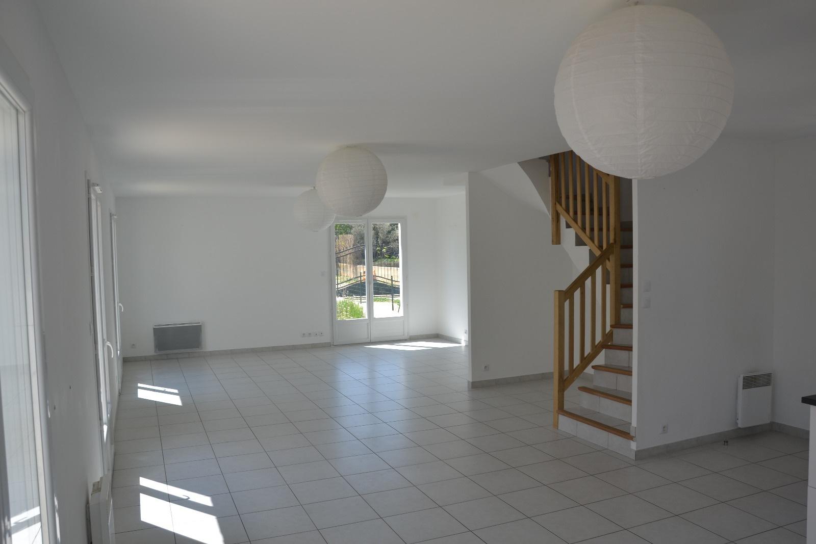 Offres de vente Maison Le puy ste reparade 13610