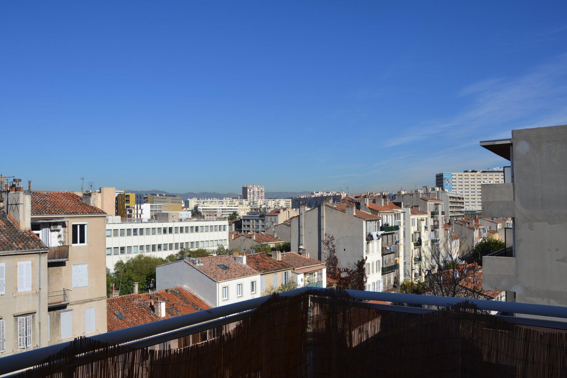 Offres de location Appartement Marseille 13005